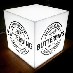 Butterbing Lightbox