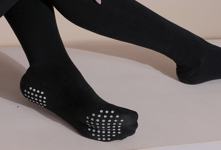 70CM Extra Long Grip Socks #JCFHW