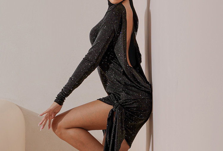Wonder Dancer Dress #2063