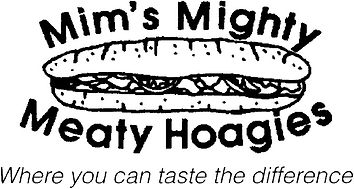 Mims Mighty Meaty Hoagies