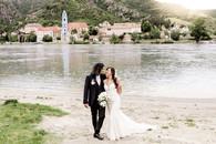 Hochzeit Donau