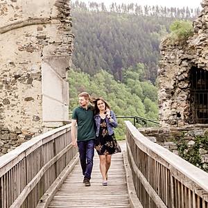 Daniela & Stefan