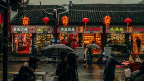 ¡Celebra el Año Nuevo Chino!
