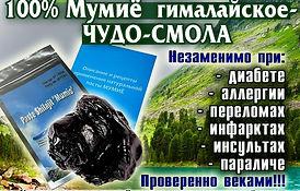 Мумиё смола в Молдове