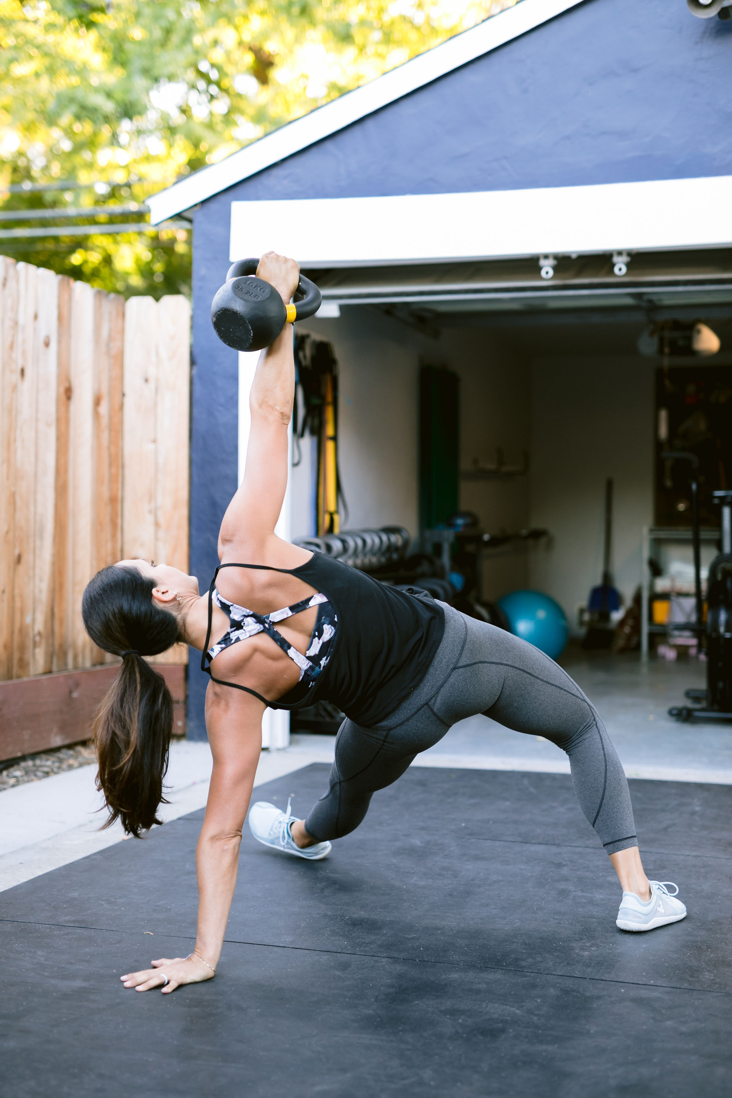 On Demand Workouts