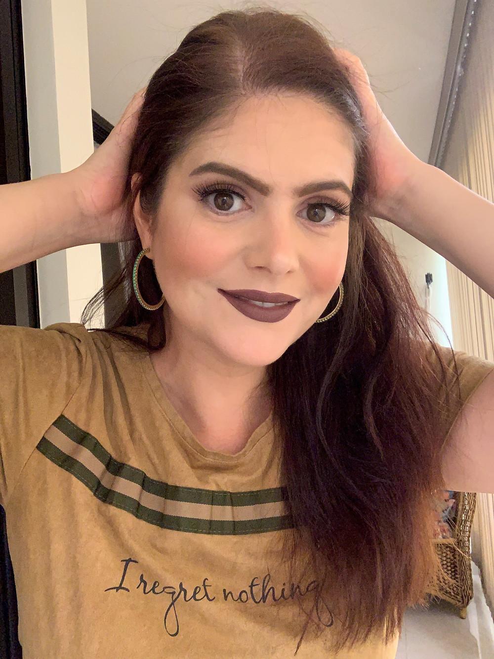 Primer Lágrimas Mágicas Unicórnio | Face Beautiful Profissional