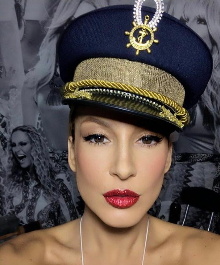 Melhores maquiagens das cantoras baianas no carnaval de Salvador