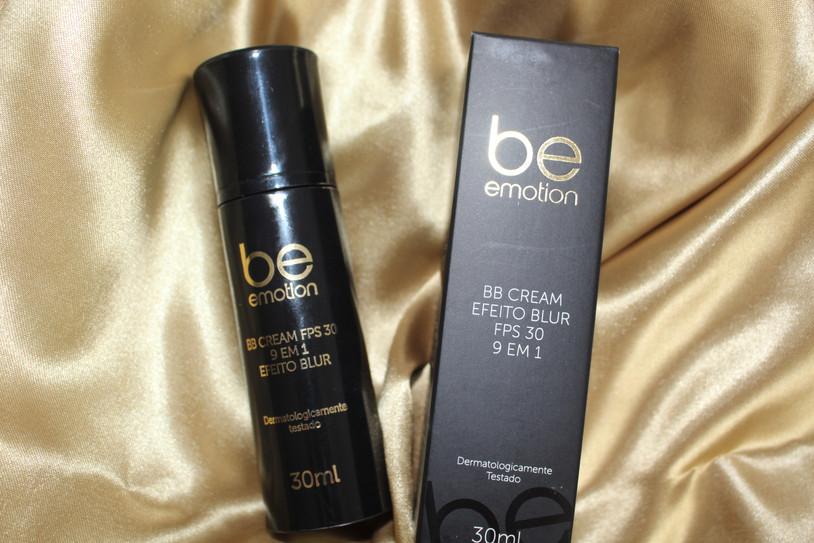 Você conhece BB Cream + Efeito Blur?