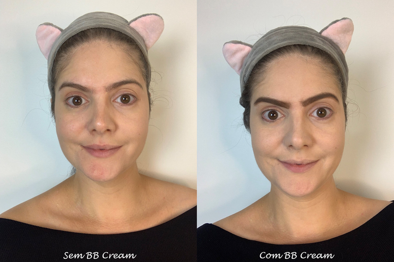 Clean Matte BB Cream Cover Girl para peles oleosas #510