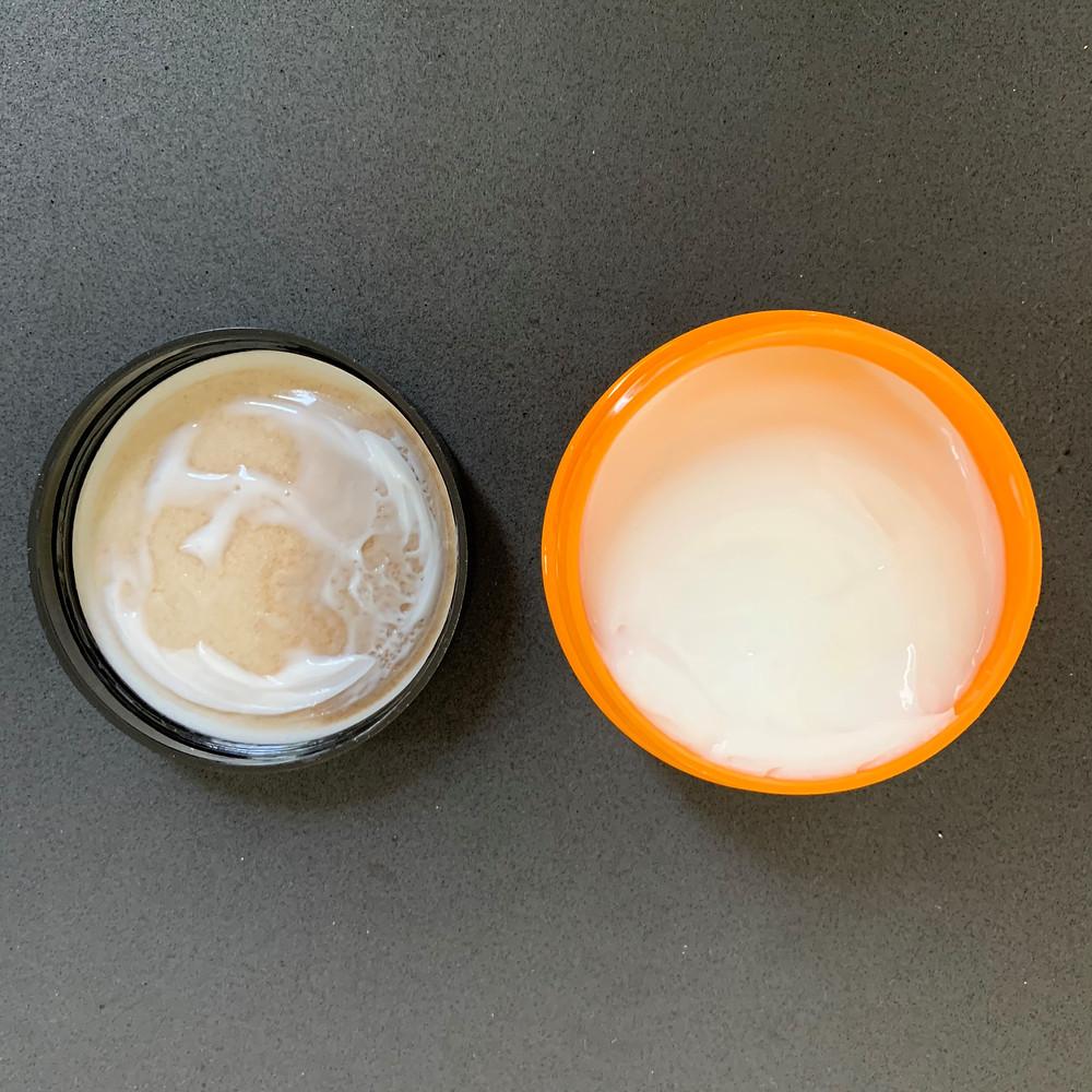 Creme hidratante queratolítico Santo Pé Avatim