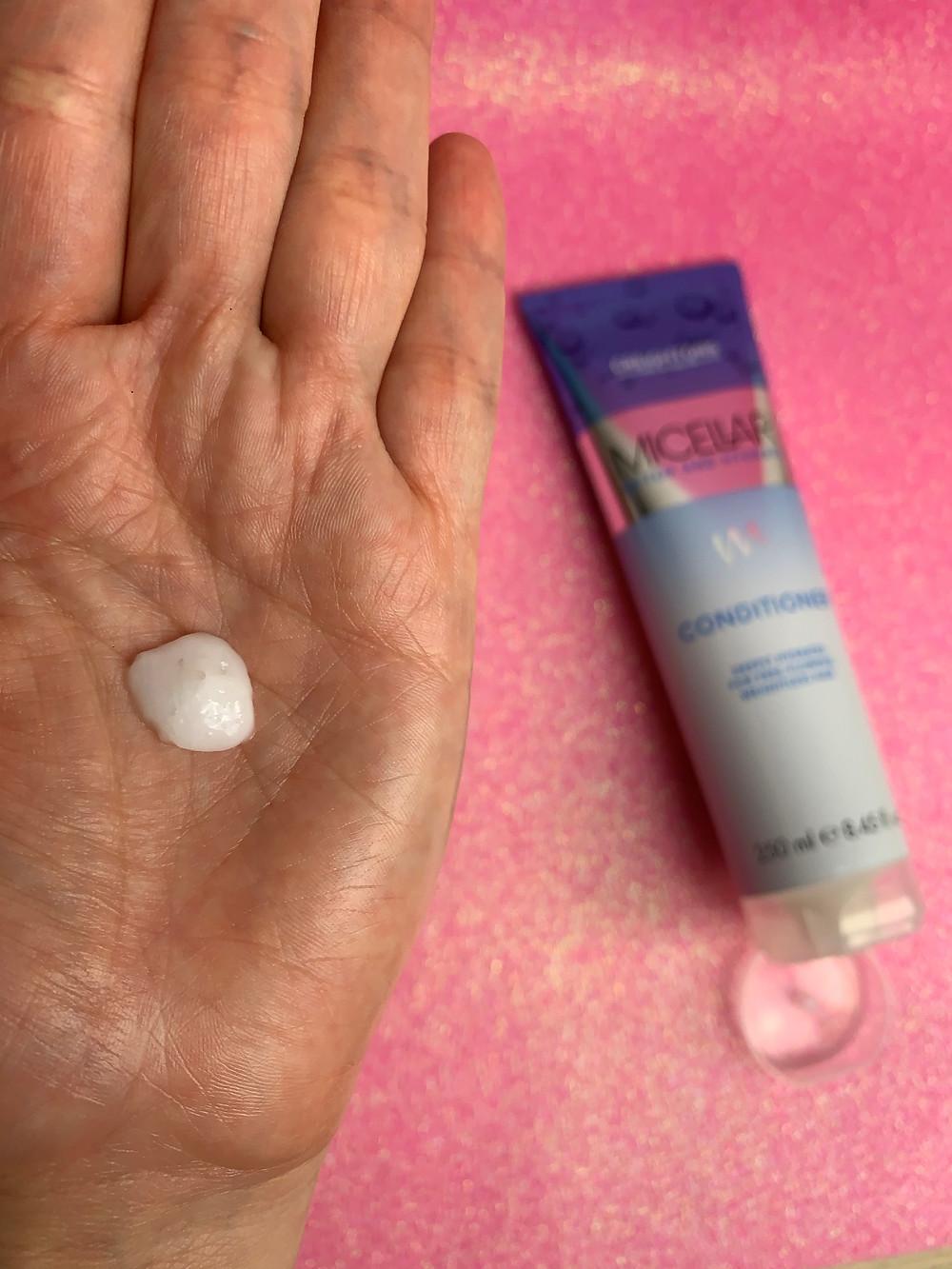 Creightons Micellar Detox and Hydrate | Shampoo e Condicionador