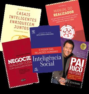 5 livros em PDF para ler no isolamento social