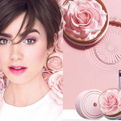 Lancôme | La Rose a Poudrer Highlighter