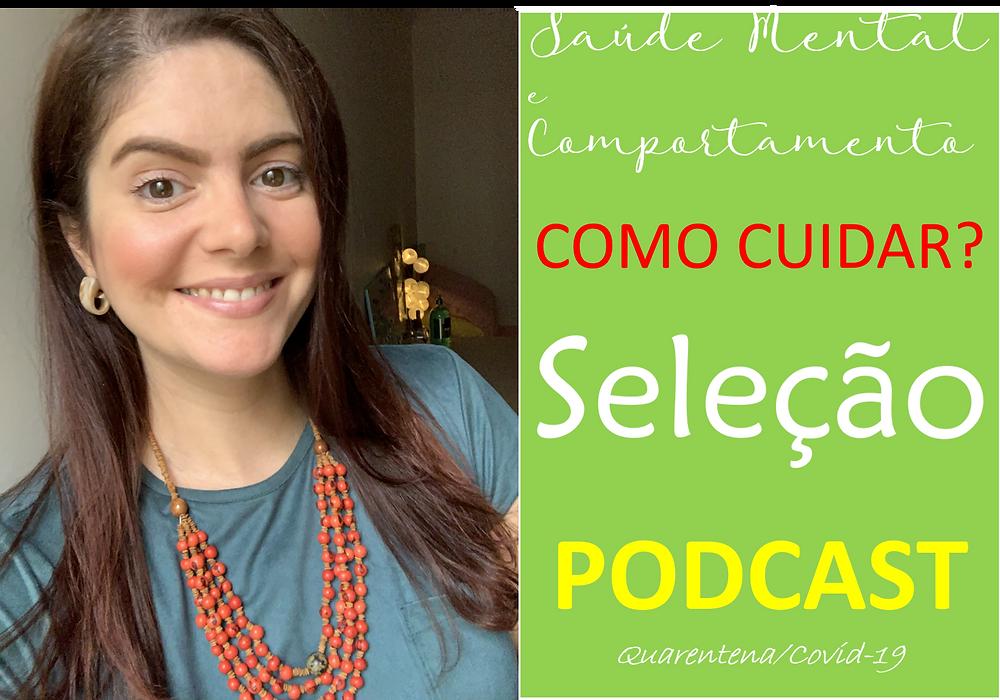 Como cuidar da saúde mental | Podcast