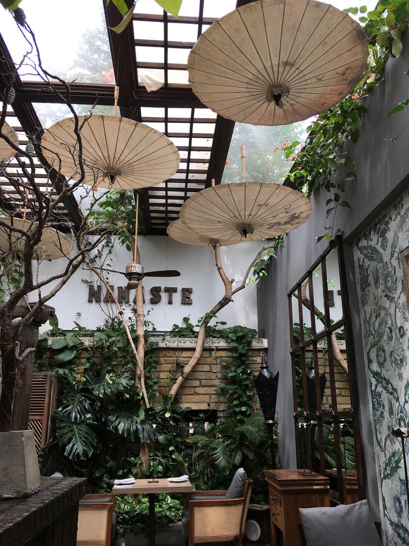Antigua Contemporanea Restaurant   Santiago de Cali, Colômbia