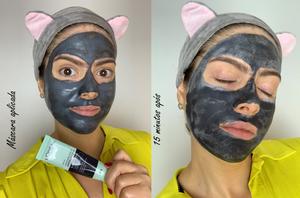 uso Máscara Detox Argila Pura Iluminadora L'Oréal Paris