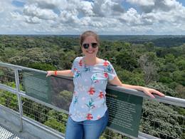 Conheci o MUSA [Museu da Amazônia]