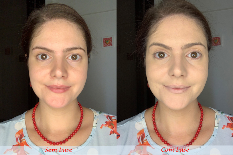 Base cremosa Revlon Youth FX Fill + Blur | Testei