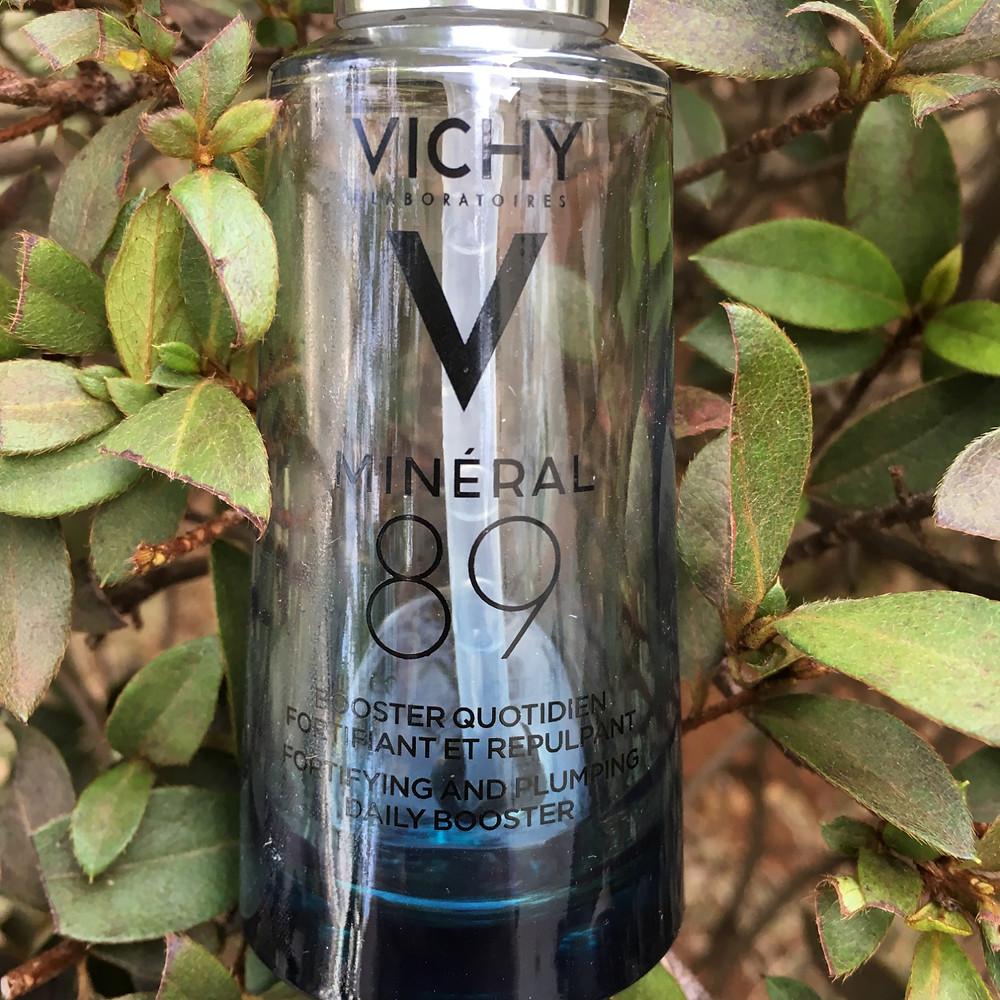 Acabou Minéral 89 Vichy Hidratante facial