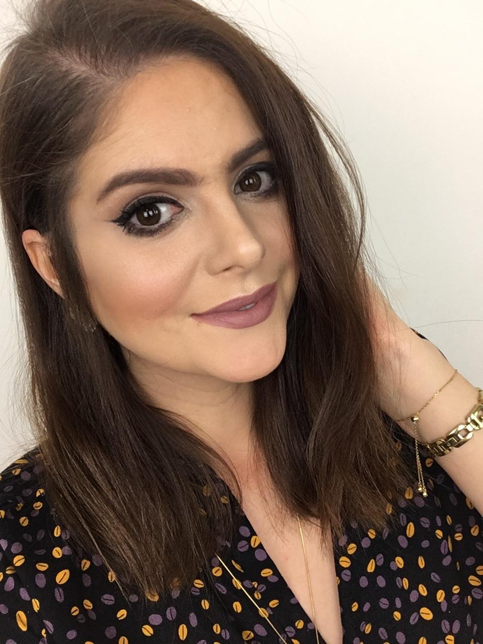Eau de Beauté Caudalie Makeup Zênia Guedes
