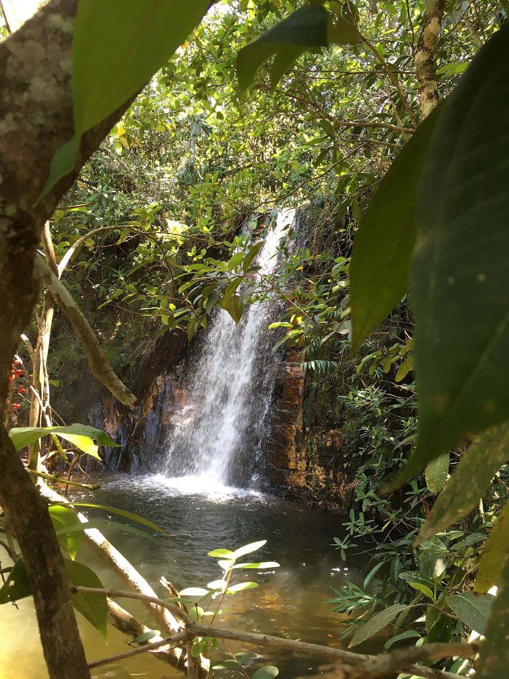 Fazendinha Louquinhas - Alto Paraíso do Goiás - Chapada dos Veadeiros