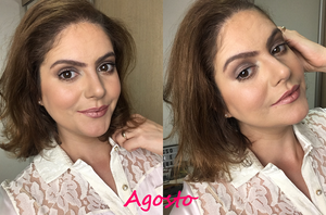 Beauty Caps funciona, amiga? | Parte 2 Antes e depois Beauty Caps funciona, amiga? | Parte 2