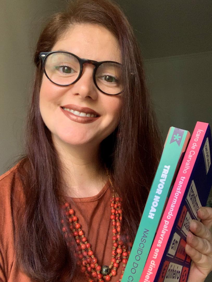 2 Livros por mês | Março 2020