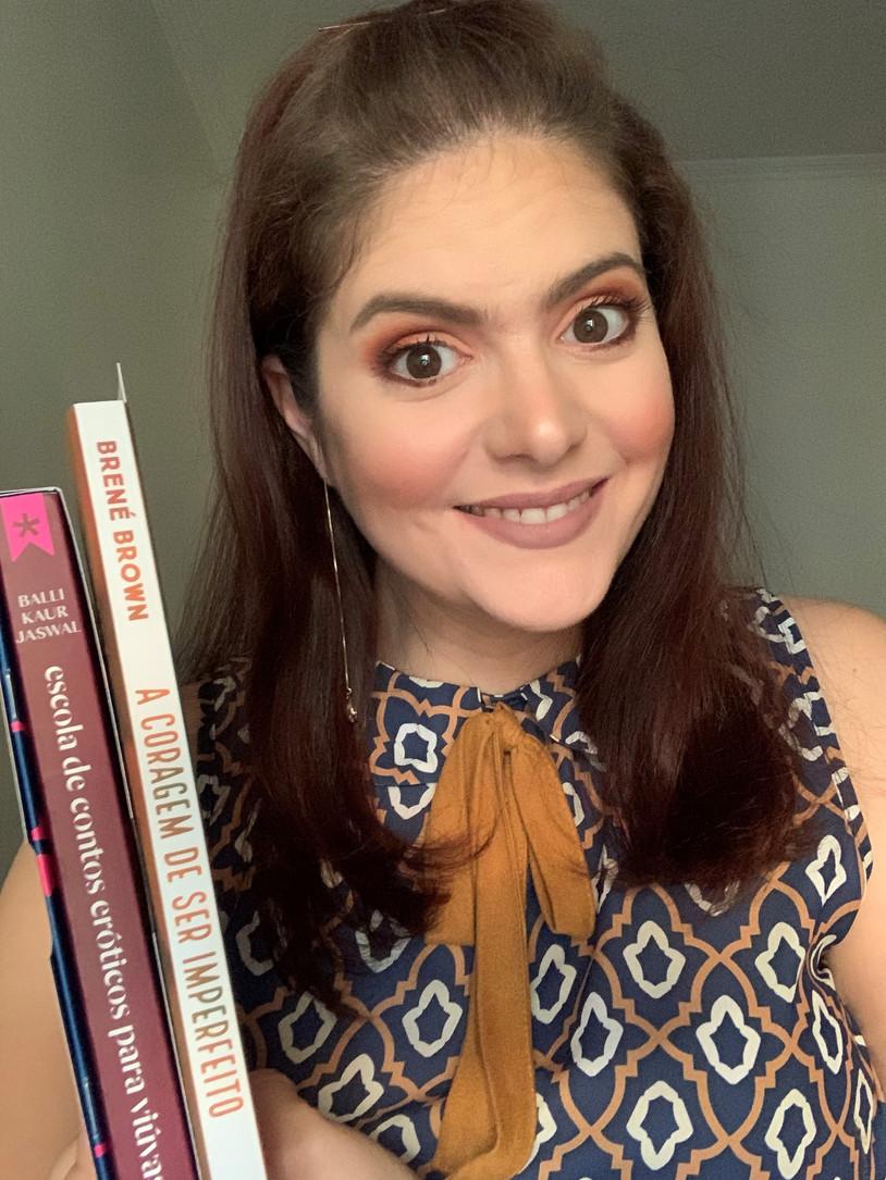2 Livros por mês | Abril 2020