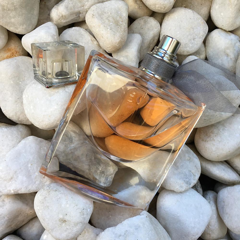 Testei Eau de Parfum La Vie Est Belle Lancôme