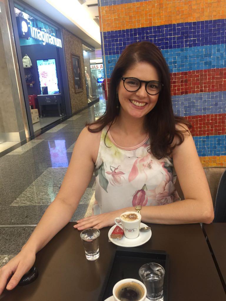 10 Melhores cafés por Isso Que É Amiga