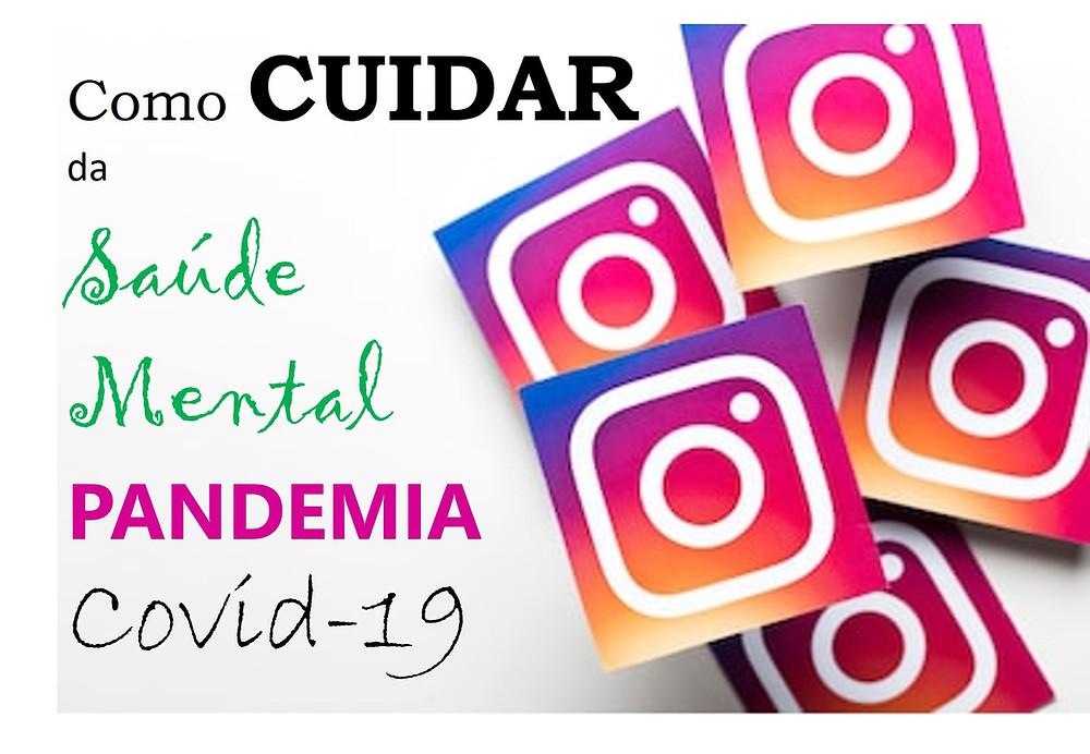 Como cuidar da saúde mental | Instagram