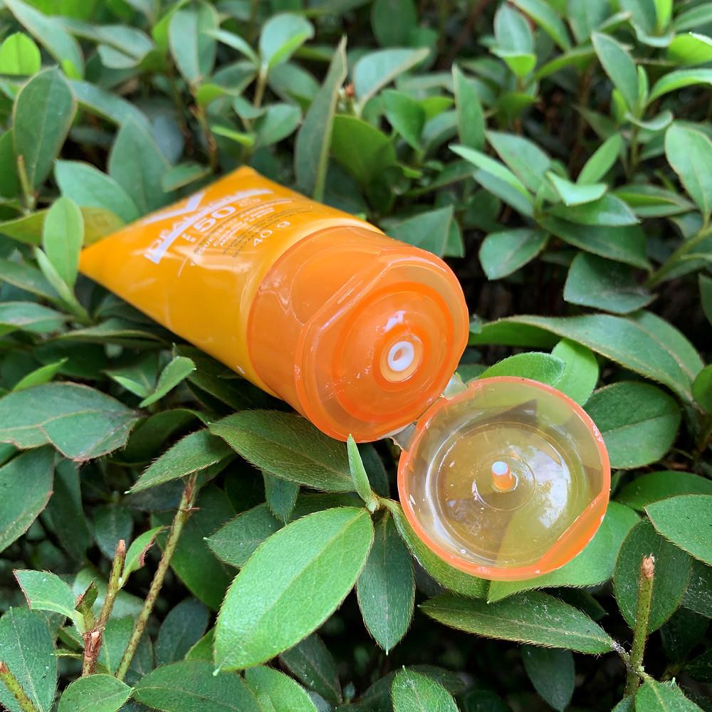 Protetor Solar Toque Seco SPF 50 Vichy