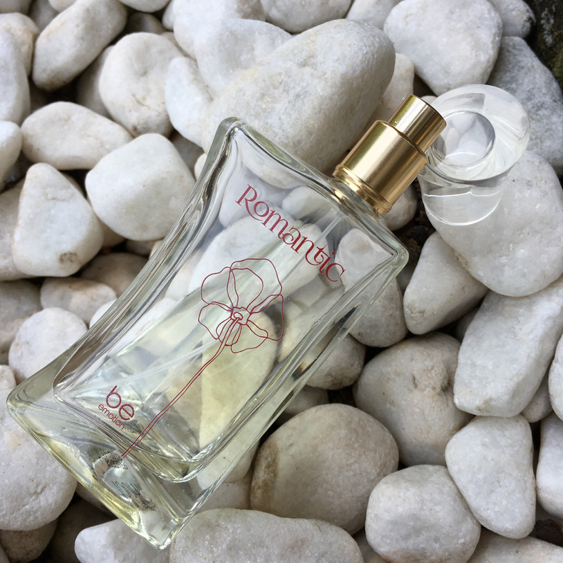 Romantic Be Emotion Perfume Feminino
