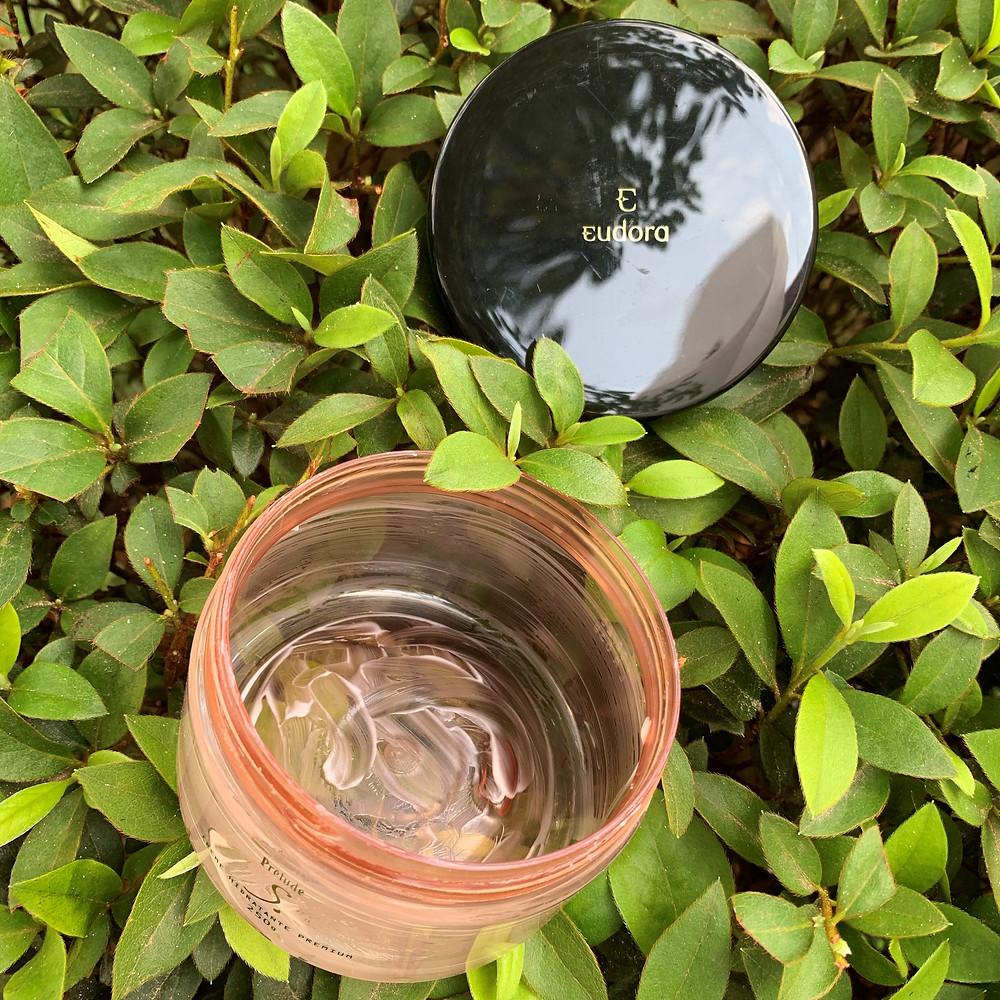 Creme hidratante Premium Prélude Eudora