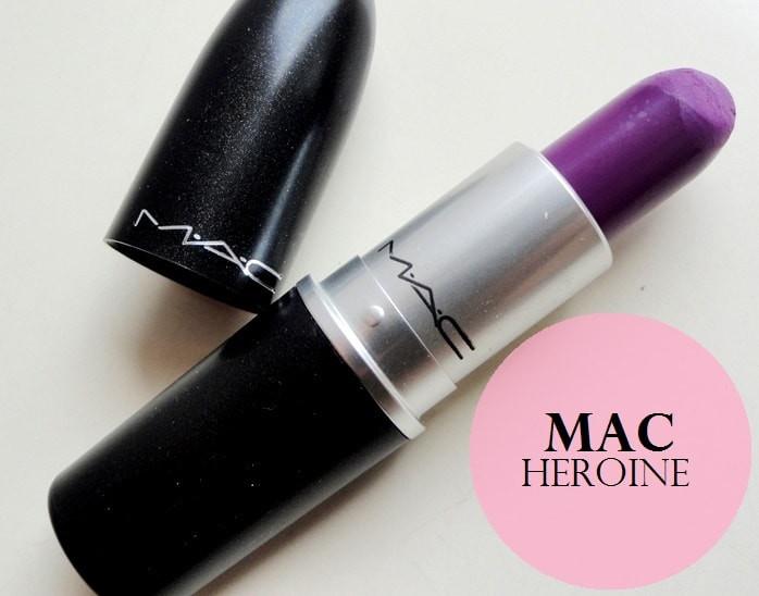 Batom Mac Heroine