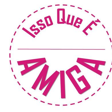 START | Blog ISSO QUE É AMIGA!