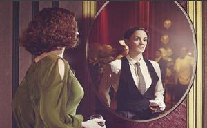 As Telefonistas - terceira temporada Sara