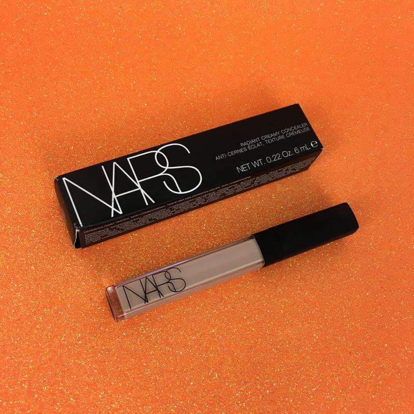 NARS Radiant Creamy Concealer   Light 2  Vanilla