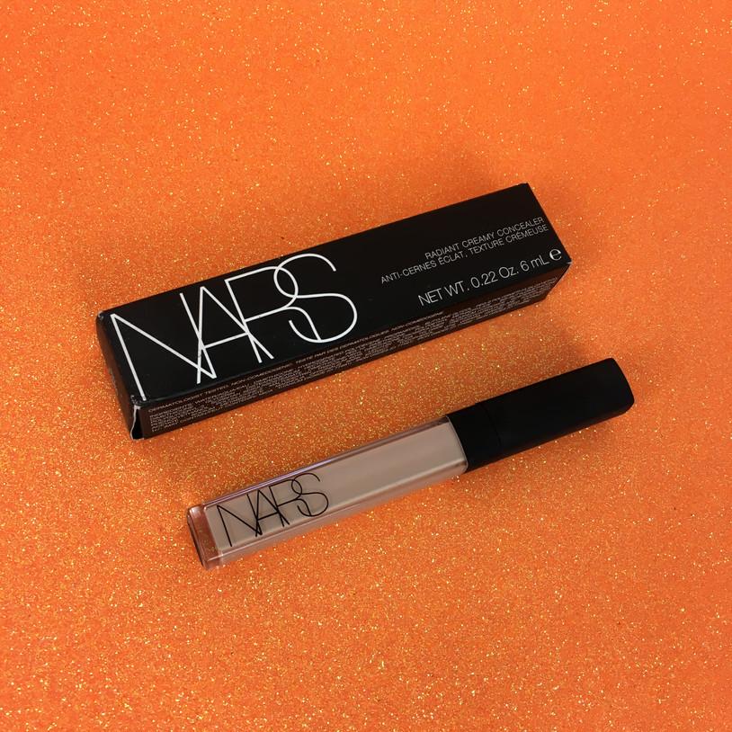NARS Radiant Creamy Concealer | Light 2  Vanilla