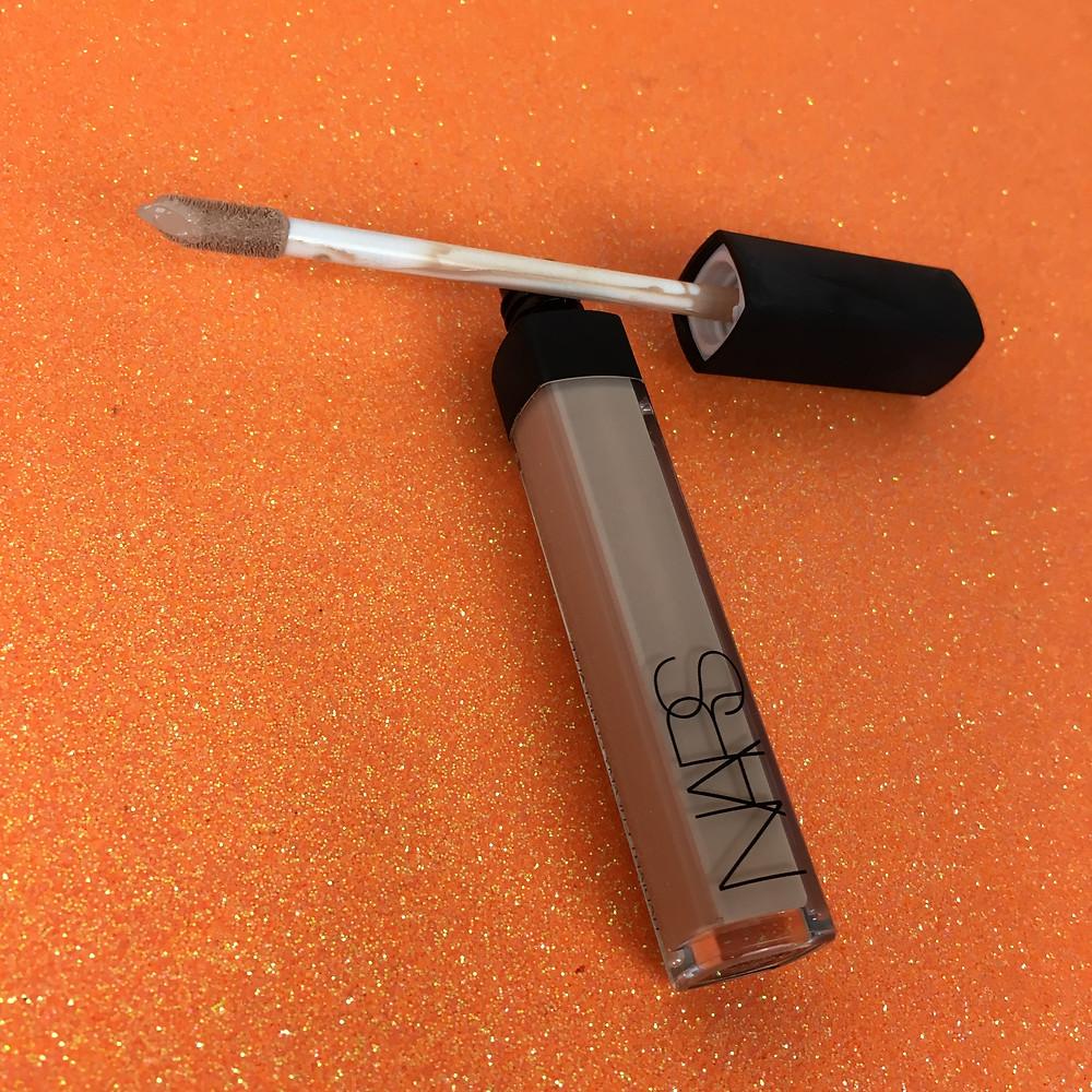 Testei Light 2  Vanilla NARS Radiant Creamy Concealer