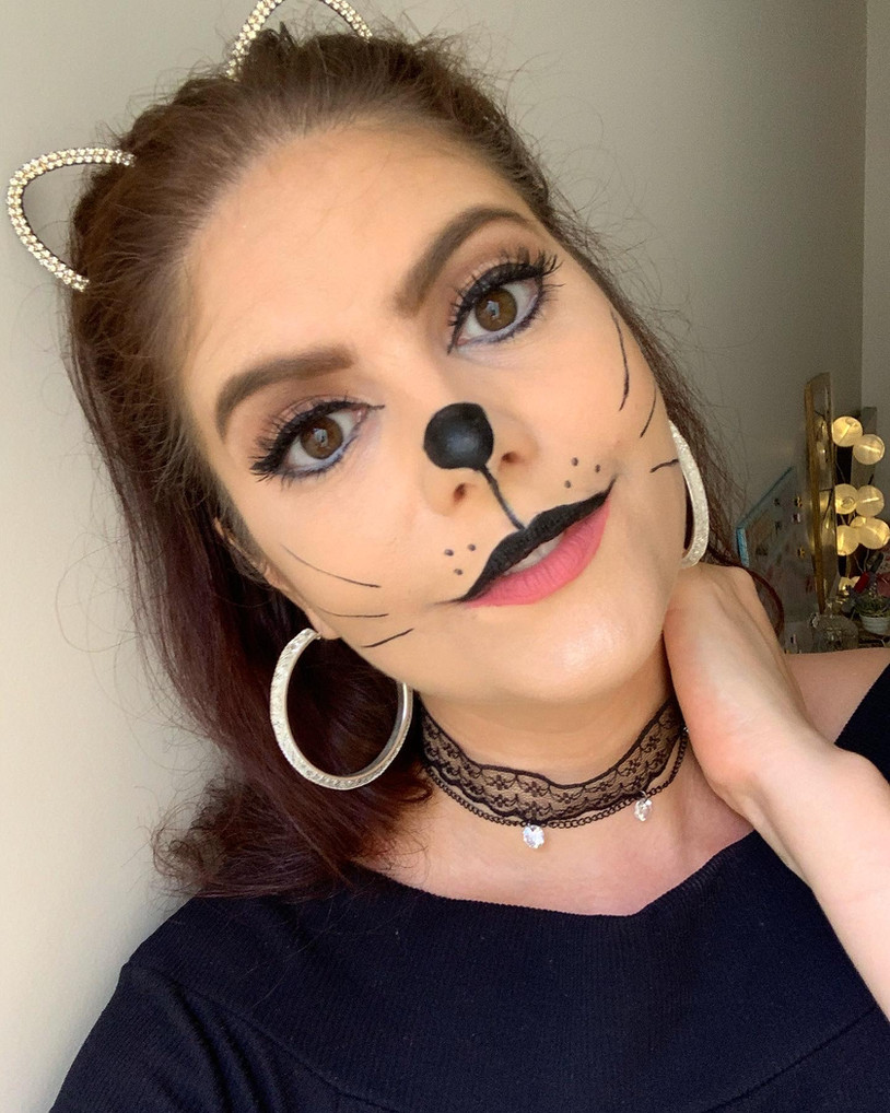 #3 Inspiração de maquiagem | Carnaval 2020
