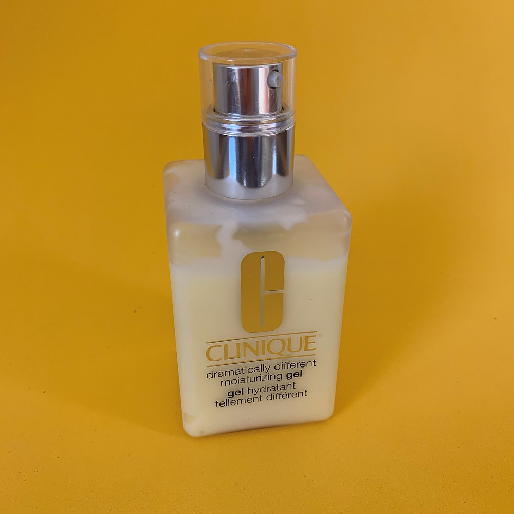 Clinique Dramacally Different Moisturizing
