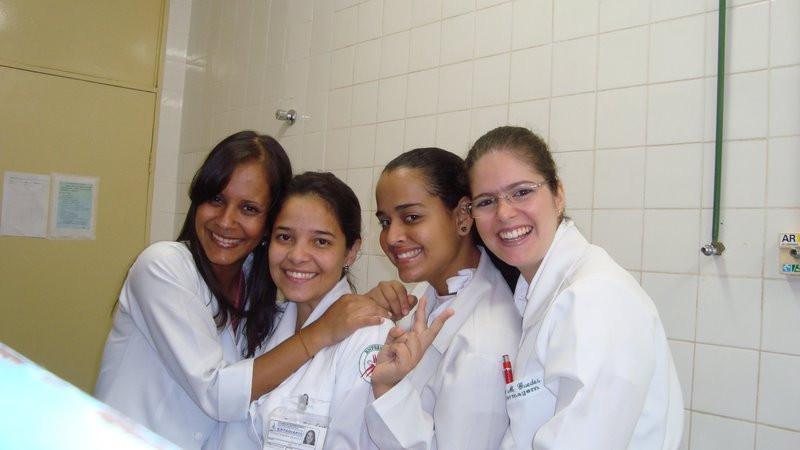 Zênia Guedes enfermagem