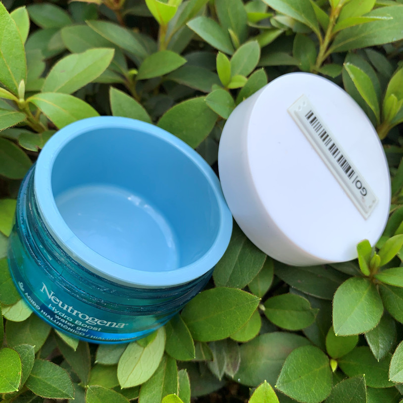 Hydro Boost Water Gel Neutrogena | Acabou