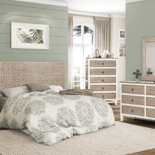 Sea Breeze Bedroom