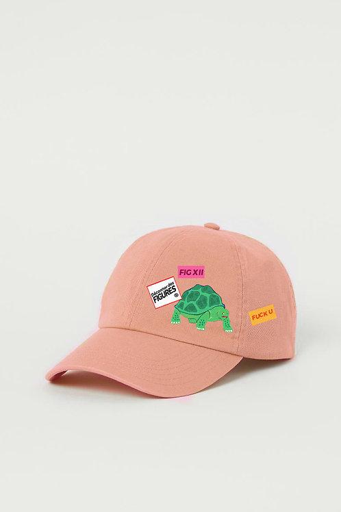 FIGURES Turtle cap