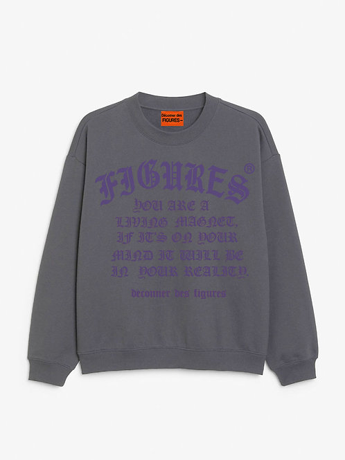 Figures Men sweater