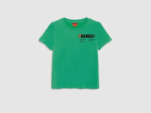 FIGURES T-shirt
