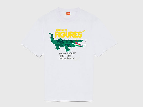 Finding Somebody real/T-shirt