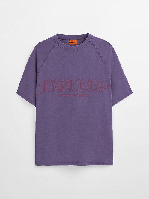 Figures Men T-shirt